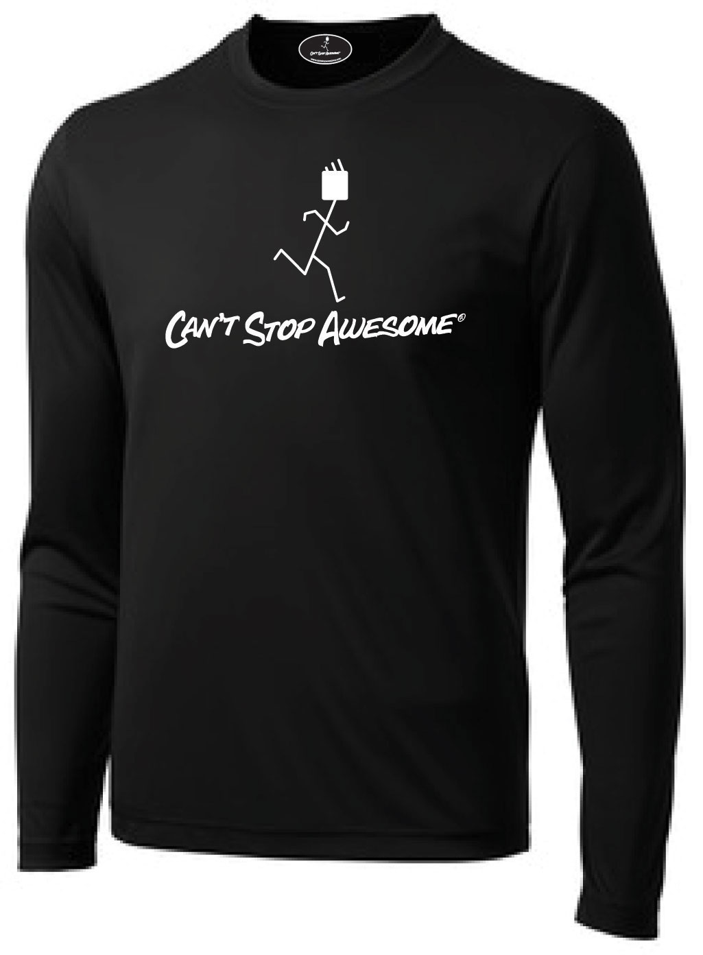 Performance Dry Wicking